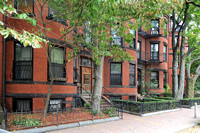 441 Marlborough St - Unit 2 - Boston